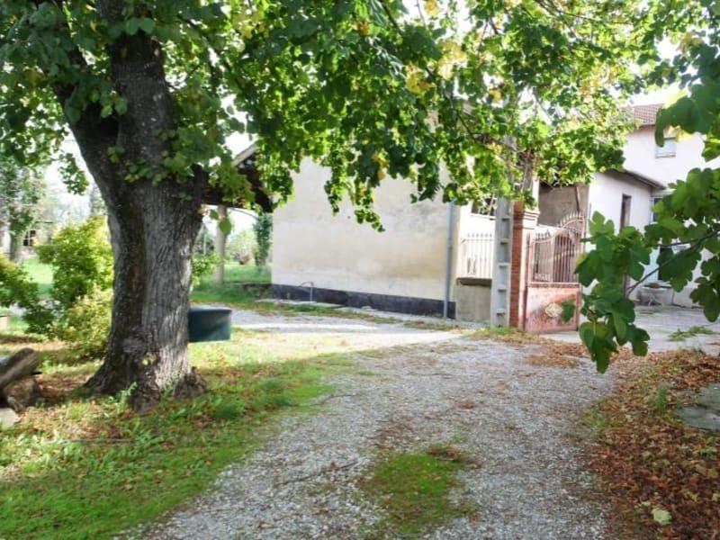 Sale house / villa Bourg de peage 200000€ - Picture 2