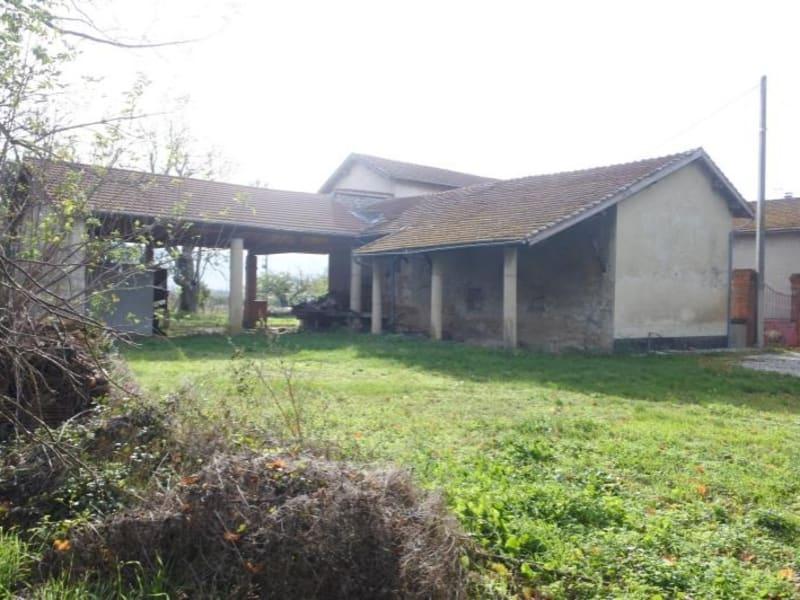 Sale house / villa Bourg de peage 200000€ - Picture 3