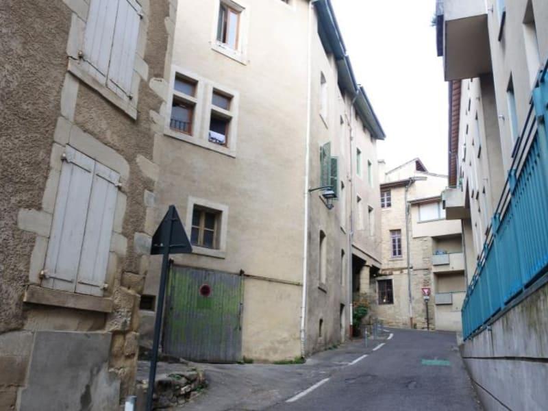 Sale building Romans sur isere 355000€ - Picture 1