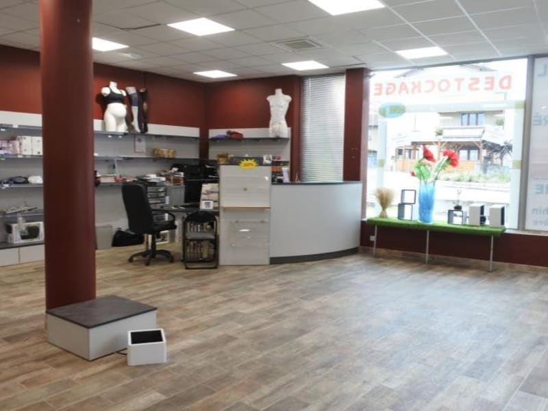 Vente local commercial Bourg de peage 130000€ - Photo 1