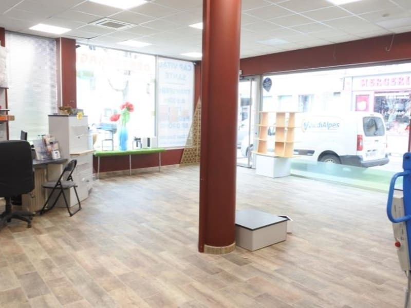Sale empty room/storage Bourg de peage 130000€ - Picture 2