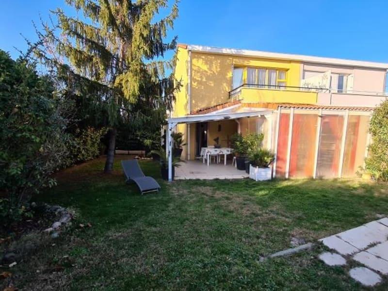 Vente maison / villa Romans sur isere 215000€ - Photo 1