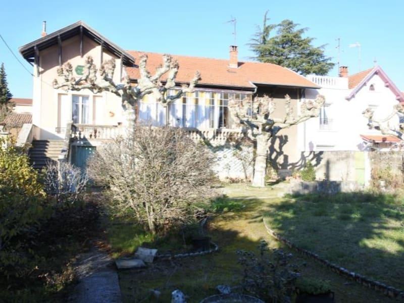 Sale house / villa Romans sur isere 195000€ - Picture 1