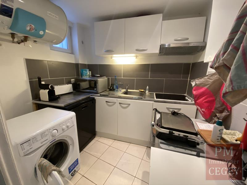 Sale apartment Soisy sous montmorency 120 000€ - Picture 2