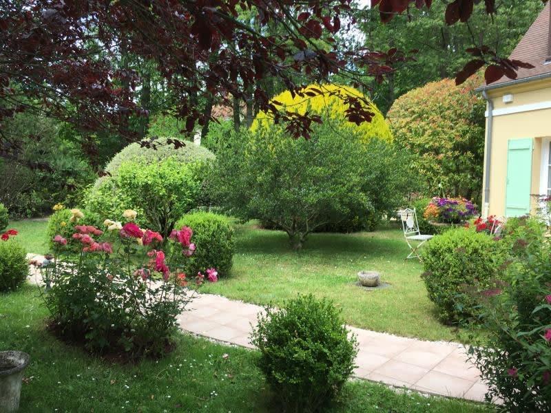 Deluxe sale house / villa Villers sur coudun 535000€ - Picture 2