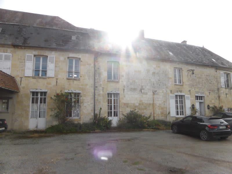 Venta de prestigio  casa Neufvy sur aronde 880000€ - Fotografía 1