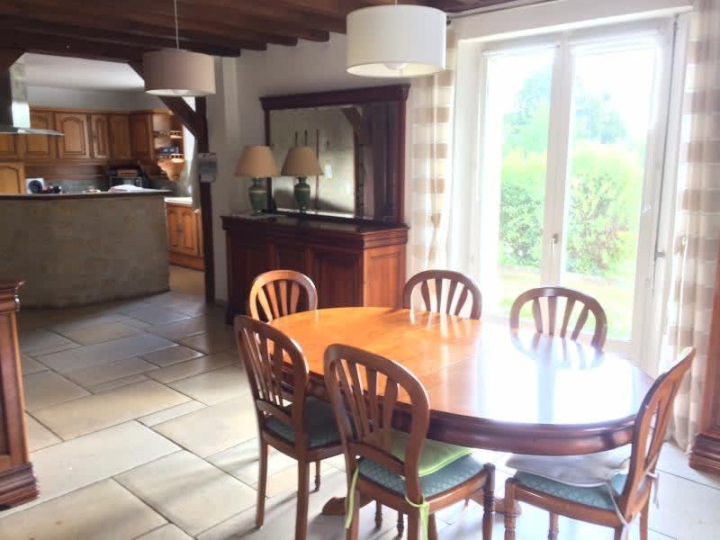 Deluxe sale house / villa Berneuil sur aisne 332000€ - Picture 7