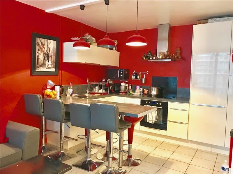 Vente appartement Boulogne billancourt 465000€ - Photo 1
