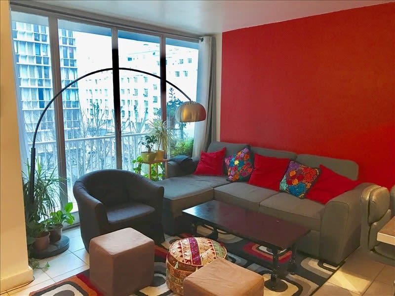 Vente appartement Boulogne billancourt 465000€ - Photo 2