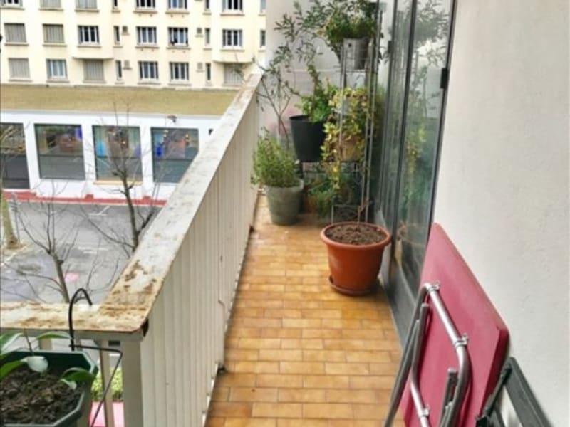 Vente appartement Boulogne billancourt 465000€ - Photo 5