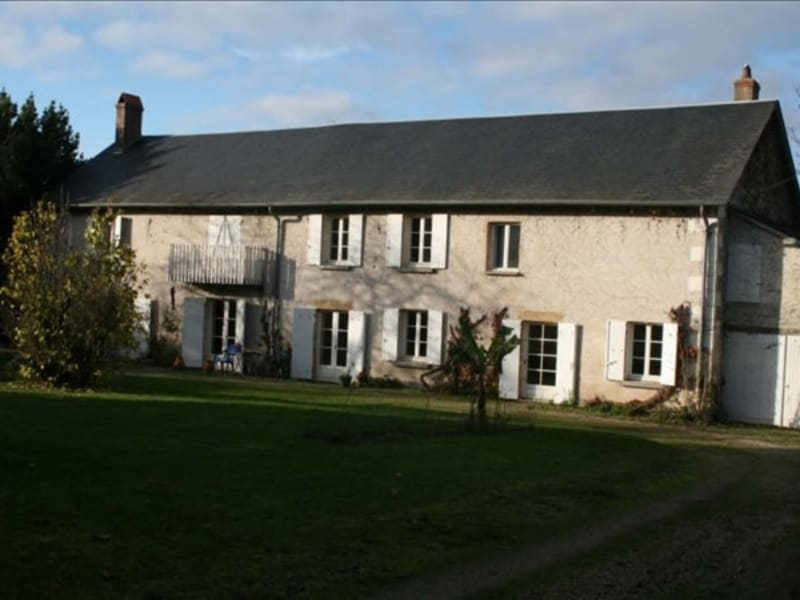 Sale house / villa Bourges 200 000€ - Picture 1