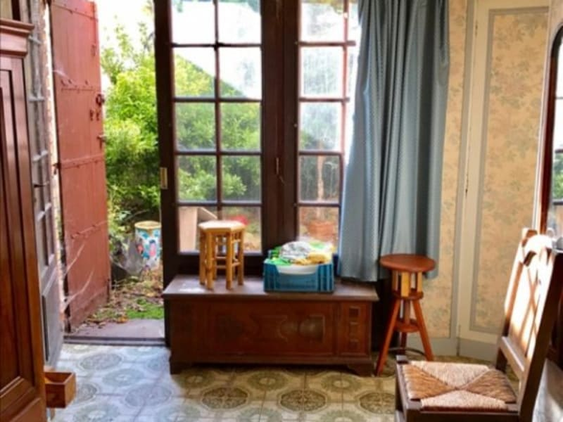 Sale house / villa Les clayes sous bois 430000€ - Picture 2