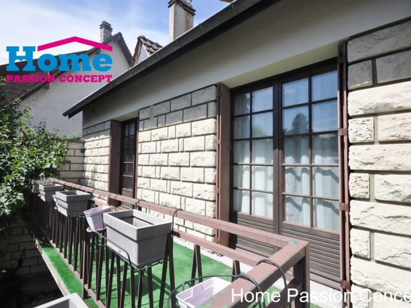 Vente maison / villa Nanterre 845000€ - Photo 3