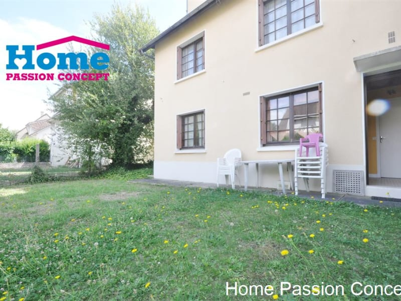 Vente maison / villa Nanterre 845000€ - Photo 4