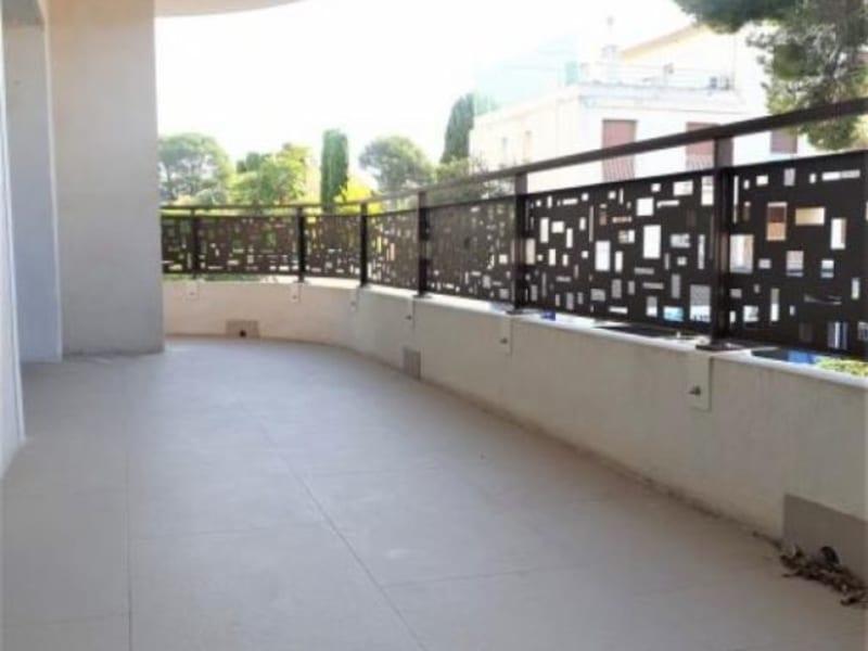Sale apartment St raphael 267000€ - Picture 1