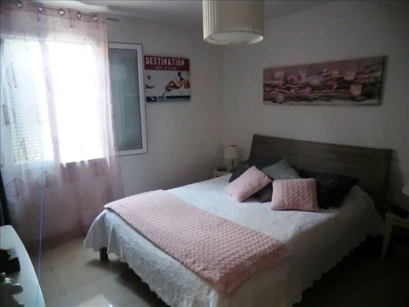Vente appartement Saint raphael 349000€ - Photo 5