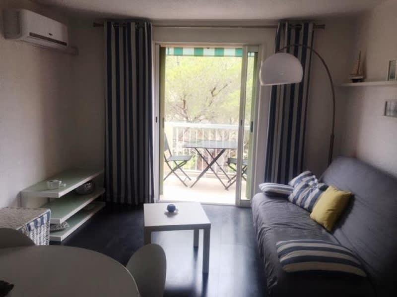Sale apartment St raphael 138000€ - Picture 1