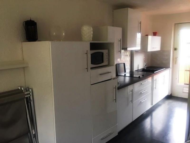 Sale apartment St raphael 138000€ - Picture 2