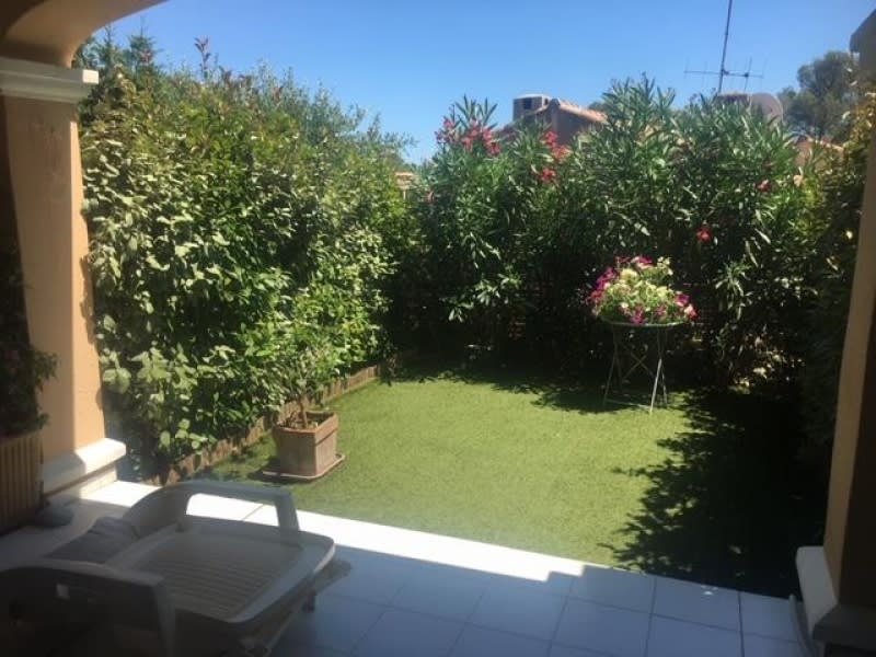 Sale apartment St raphael 180000€ - Picture 1