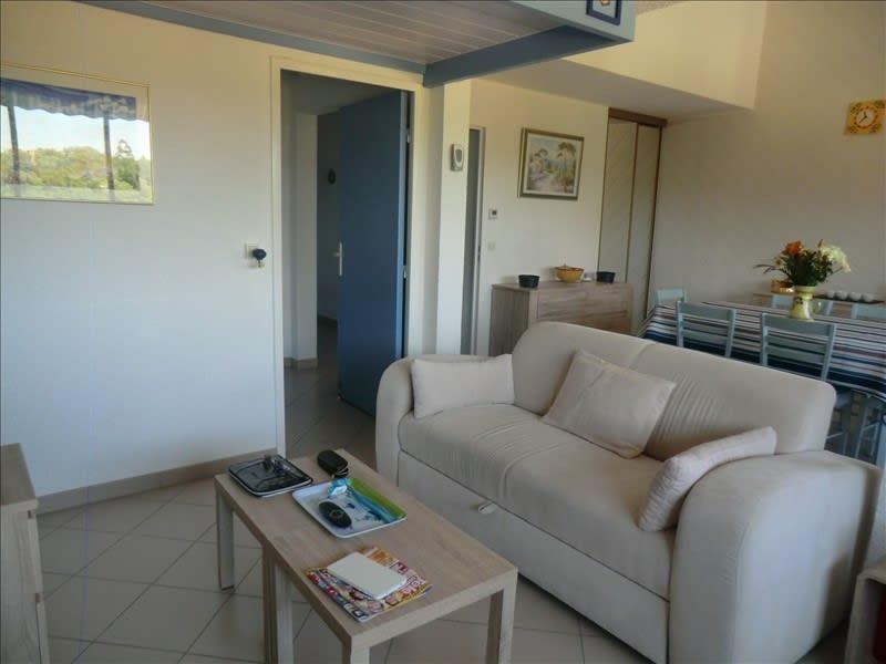 Sale apartment St raphael 210000€ - Picture 1