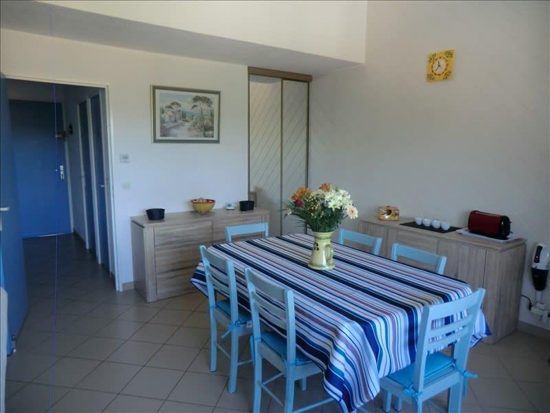 Sale apartment St raphael 210000€ - Picture 2