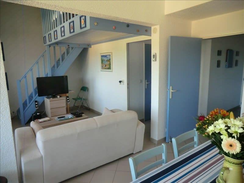 Sale apartment St raphael 210000€ - Picture 3