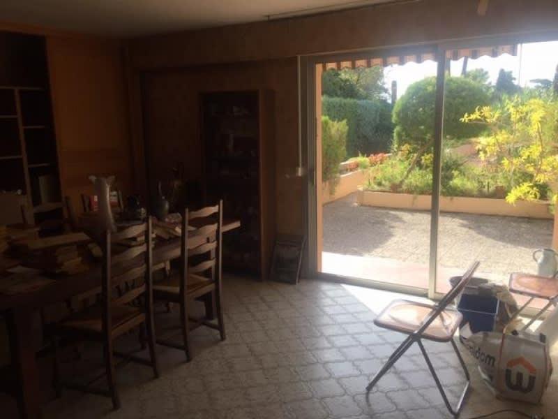 Sale apartment St raphael 255000€ - Picture 5