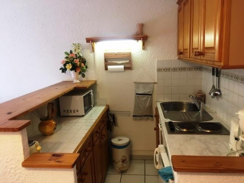 Sale apartment St raphael 99000€ - Picture 3