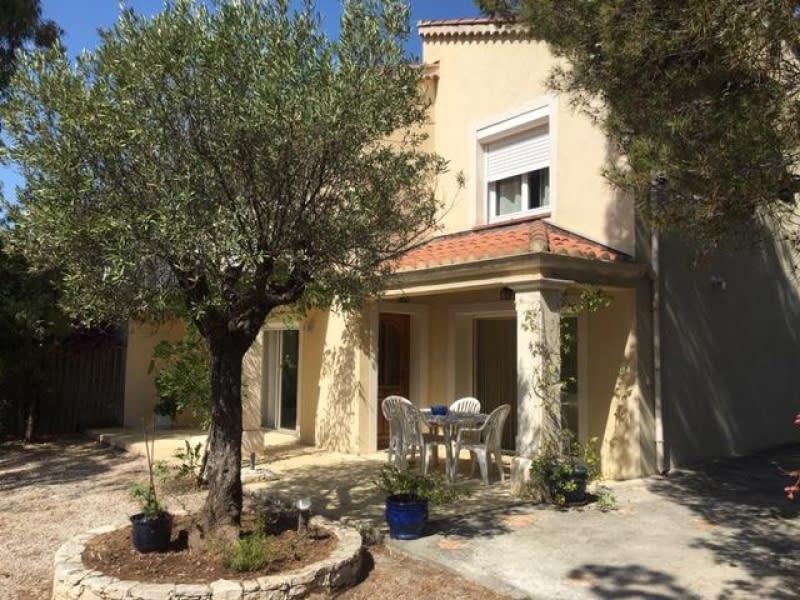 Sale house / villa St raphael 880000€ - Picture 1