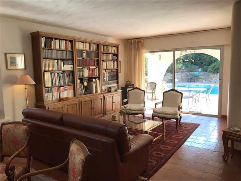 Sale house / villa St raphael 1180000€ - Picture 2