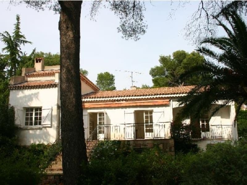 Sale house / villa St raphael 620 000€ - Picture 1