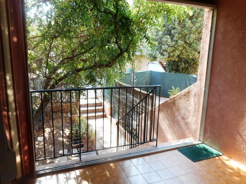 Sale house / villa Frejus 265000€ - Picture 1