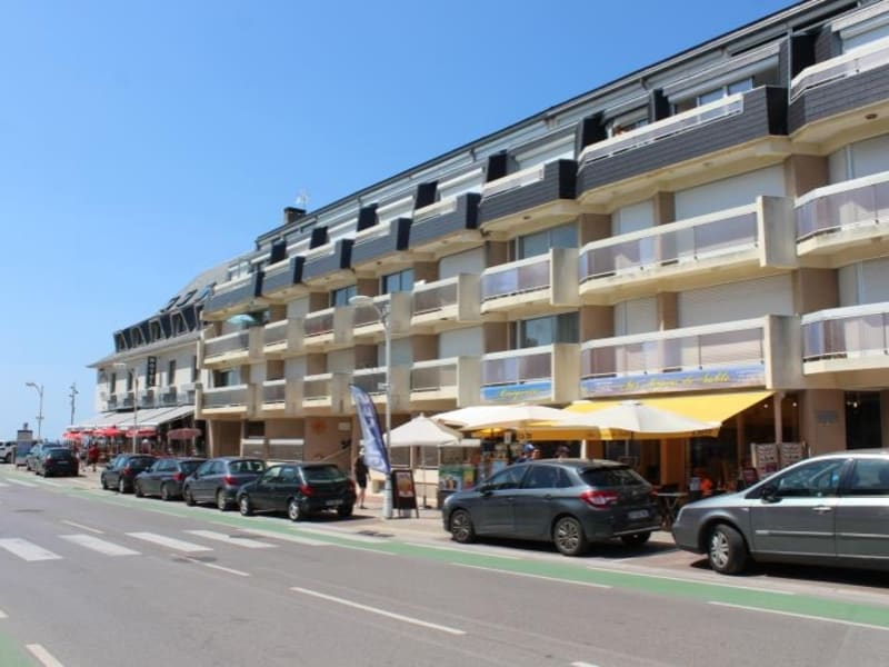 Vente appartement Fort mahon plage 119 500€ - Photo 1