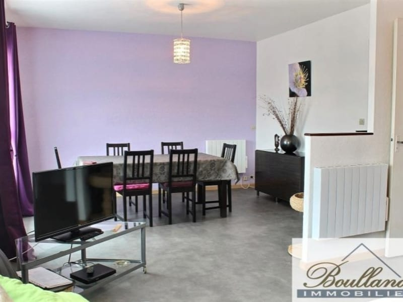 Sale apartment Quend plage les pins 133 900€ - Picture 1