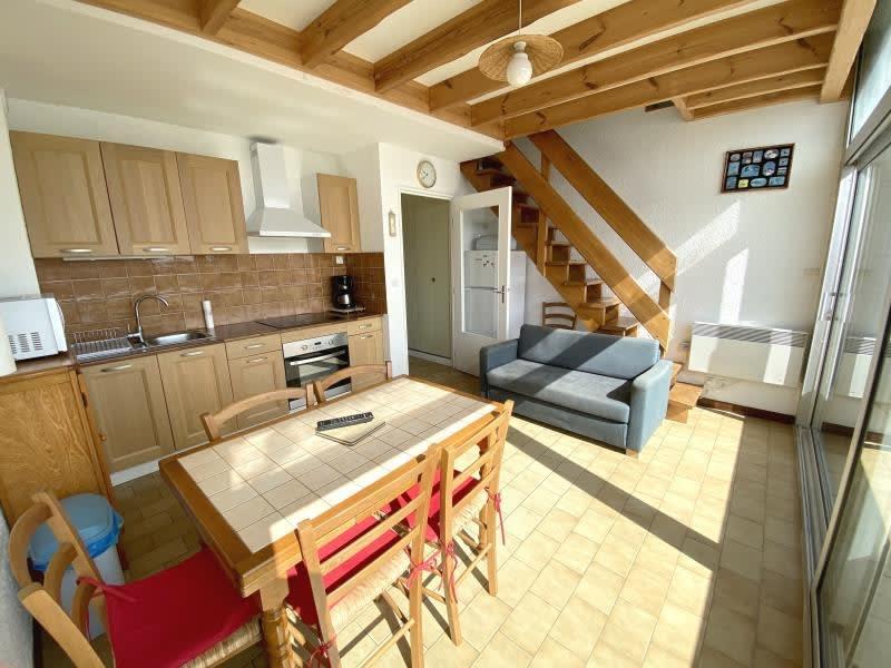 Vente appartement Fort mahon plage 149000€ - Photo 2