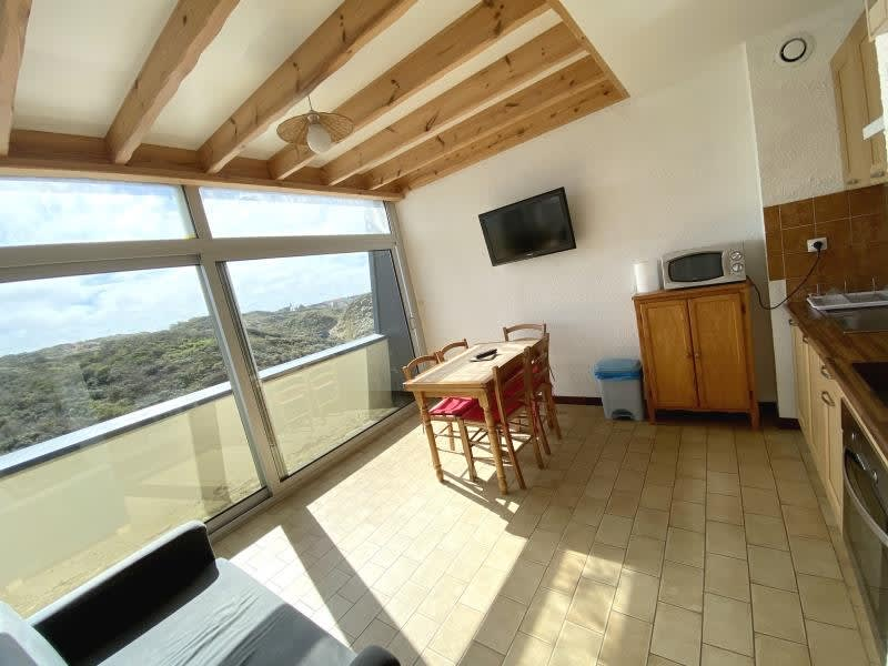 Sale apartment Fort mahon plage 149 000€ - Picture 3