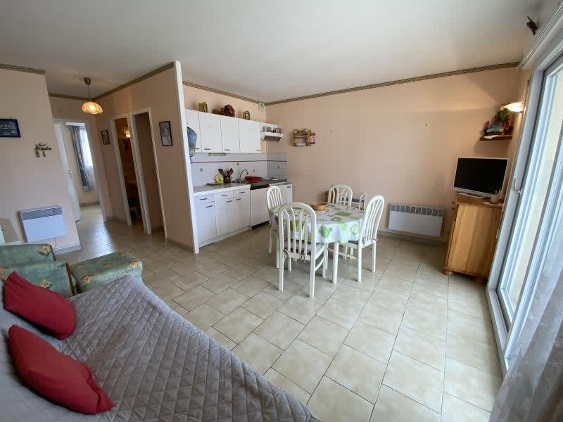 Sale apartment Fort mahon plage 144 750€ - Picture 2