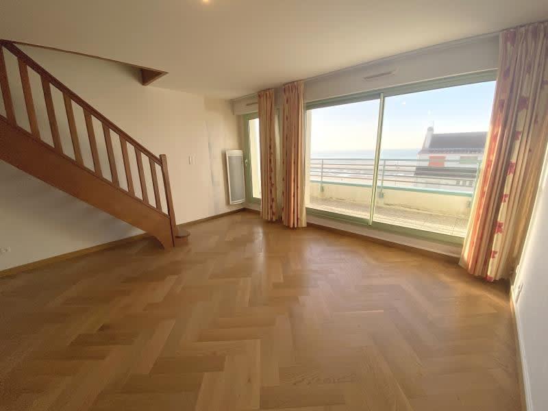Sale apartment Fort mahon plage 360000€ - Picture 2