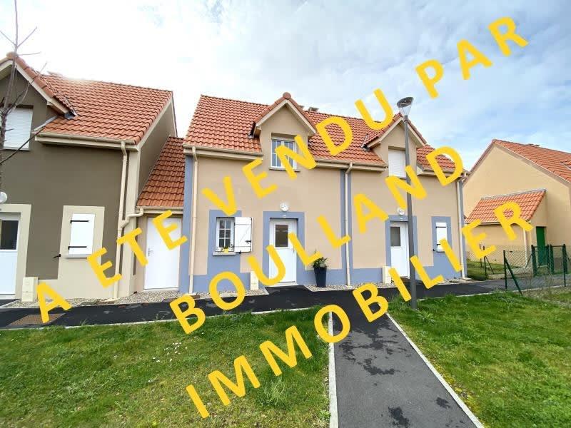 Vente maison / villa Fort mahon plage 171000€ - Photo 1