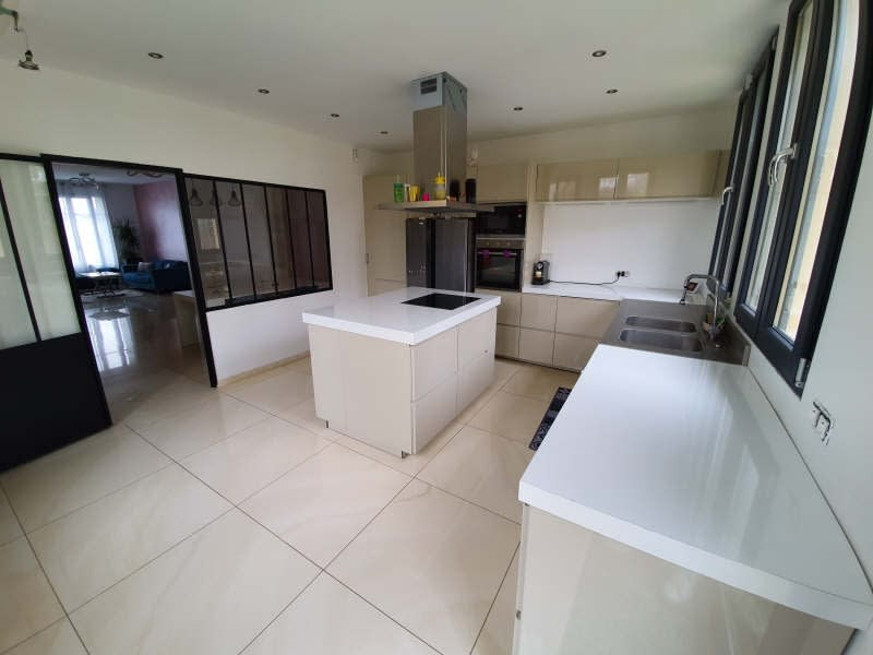 Sale house / villa Bagneux 665000€ - Picture 2