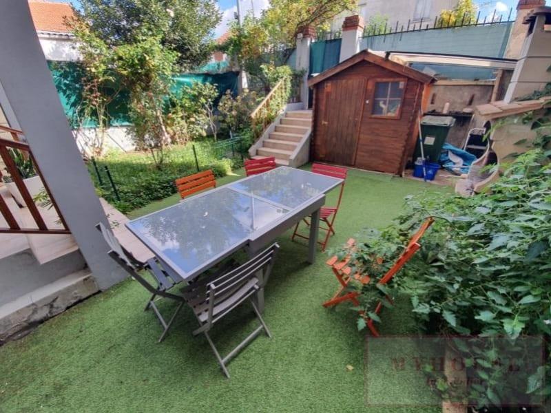 Vente maison / villa Bagneux 520000€ - Photo 1