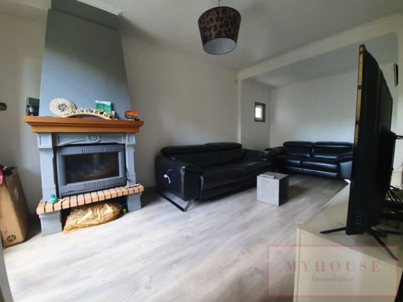 Vente maison / villa Bagneux 520000€ - Photo 2