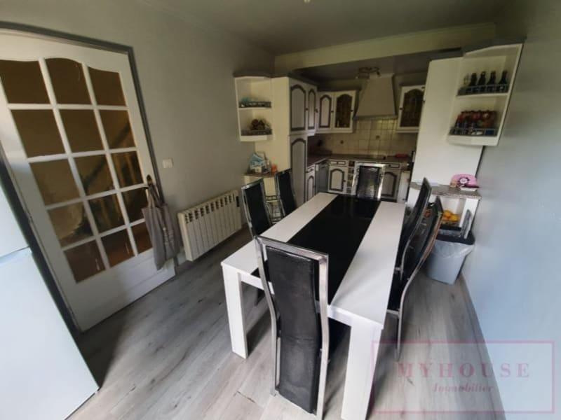 Vente maison / villa Bagneux 520000€ - Photo 3