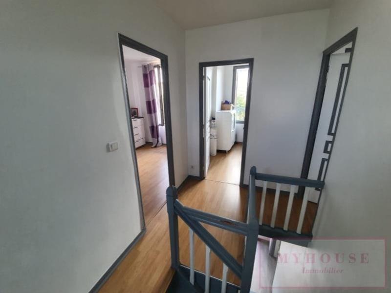 Vente maison / villa Bagneux 520000€ - Photo 4