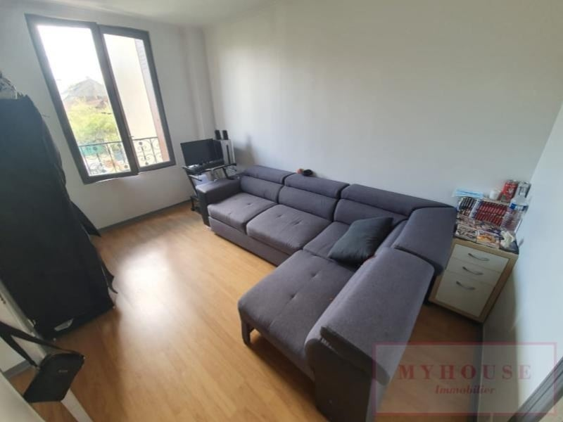 Vente maison / villa Bagneux 520000€ - Photo 5