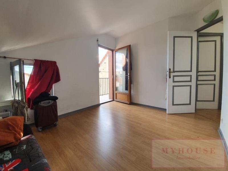 Vente maison / villa Bagneux 520000€ - Photo 7
