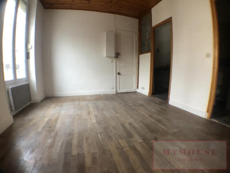 Vente appartement Arcueil 199000€ - Photo 3