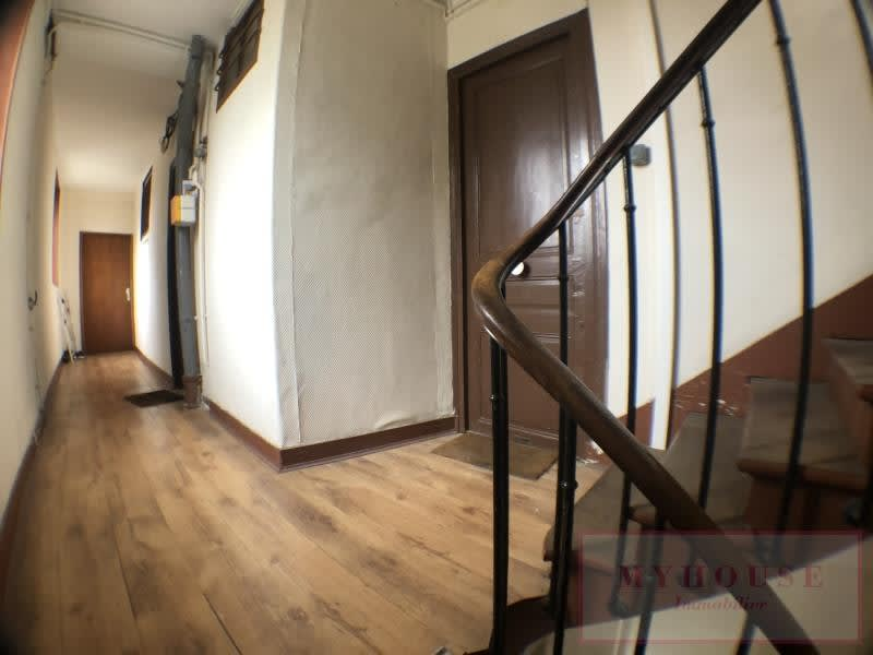Vente appartement Arcueil 199000€ - Photo 7