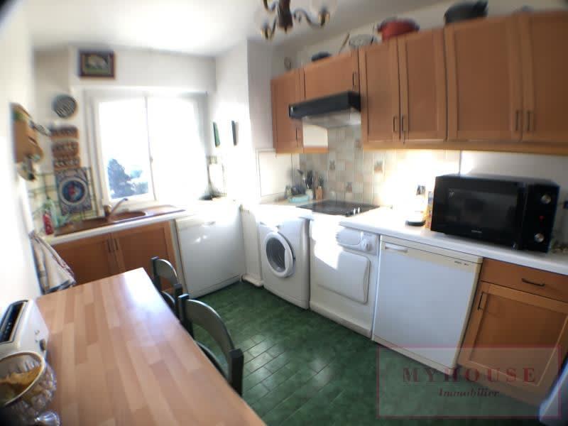 Vente appartement Bagneux 375000€ - Photo 5