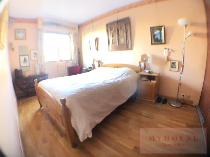 Vente appartement Bagneux 375000€ - Photo 6
